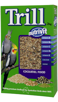 Cockatiel_Food_2Kg